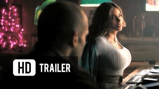 Wild Card (2015) - Official Trailer [HD]