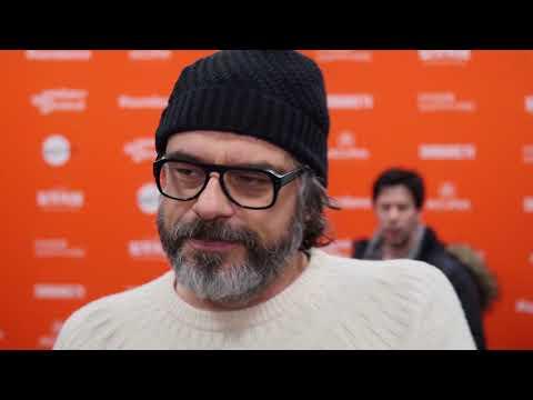 Jemaine Clement talks Sundance winter wear, his role in Beverly Luff Linn & Legion Season 2