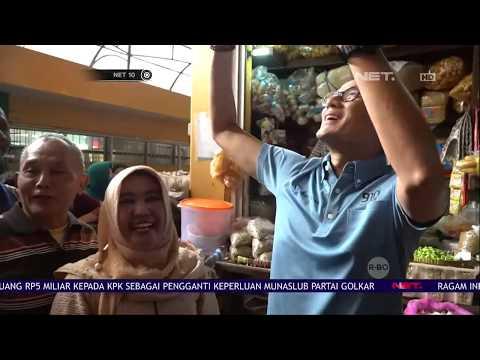 Koalisi Prabowo Sandiaga Uno Akan Membuat Tim Kampanye Khusus Emak emak - NET 10 Mp3