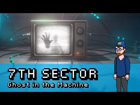 7th Sector - Ghost in the Machine | BestNerdLife |