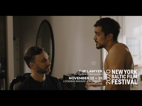THE LAWYER (Advokatas) Trailer - NYBFF 2020