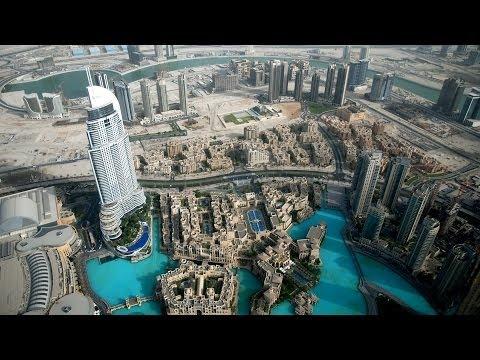 Top 7 Places to Visit | Dubai Travel
