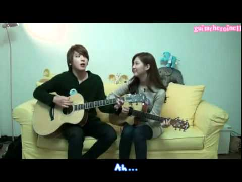 YongSeo Banmal Song with Lyrics and English Translation