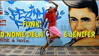 Baixar O NOME DELA É JENIFER FUNK - MC Souza MC KG ( Fezinho Patatyy )
