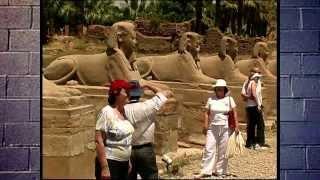 Viaje a Egipto  1ª parte _ Reportaje de Paco Miguez