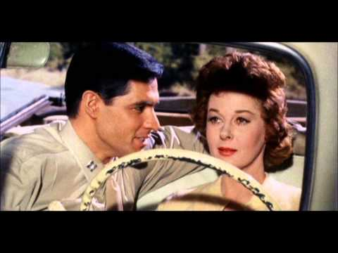 Back Street (1961) Main Theme and Slideshow