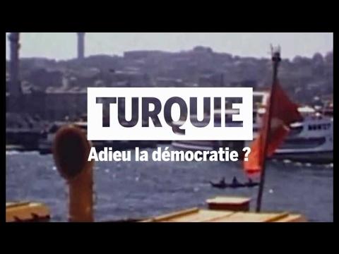 Turquie : comment meurt une démocratie