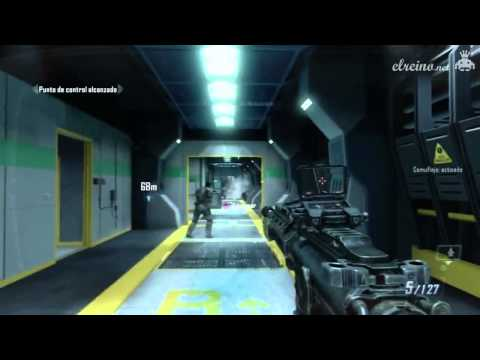 Análisis Call of Duty: Black Ops 2 - Multi