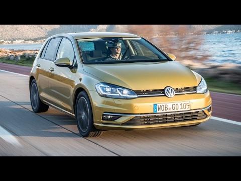 2017 Volkswagen Golf 7 restylée [essai] : le changement, c'est pas maintenant