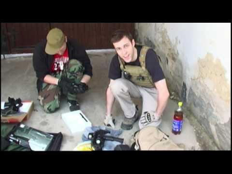 AATV Video Review: KSC Triple Gun CQB Shootout