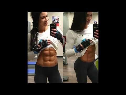 Abs girls fitness from YouTube · Duration:  4 minutes 20 seconds