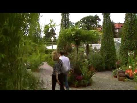 Royal Garden Academy Berlin . a guided tour