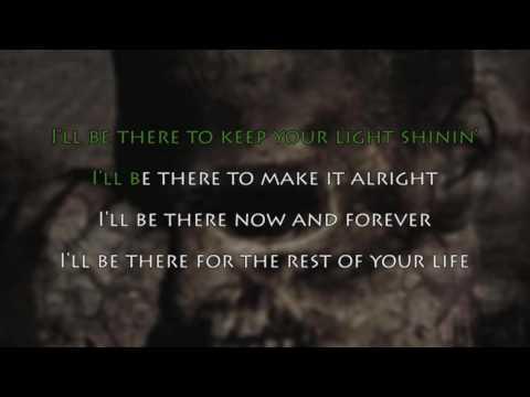 bumblefoot - father - karaoke