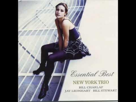 New York Trio- Cheek to Cheek