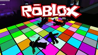 ROBLOX-Party Day with subscribers (RoCitizens) #12