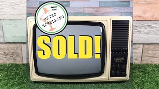 What I Sold On eBay From The Weekend! Vintage, Retro, Collectables & More...