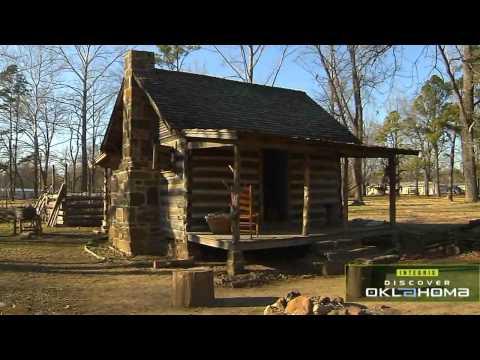 Discover Oklahoma - Cherokee Experience