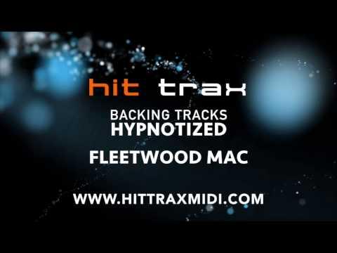 Hypnotized (in the style of) Fleetwood Mac (MIDI Instrumental karaoke backing track)