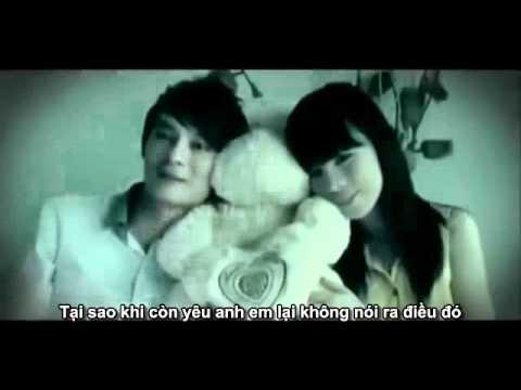 [Vietsub] Sai Sai Sai (错错错) - Lục Triết (六哲) & Trần Quyên Nhi (陳娟兒)