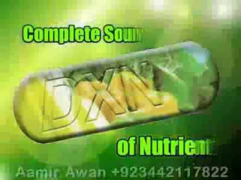Dxn Spirulina Benefits
