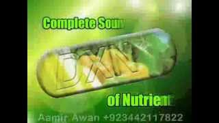 Dxn Spirulina Benefits