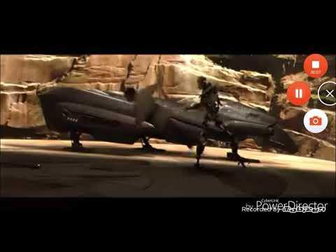 New Outro Fighting Zane & Sebastian VS Cyrus & General Grievous (Fan Made Outro)