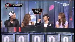 140723 Lucky J (럭키제이) - Run Devil Run @  Singer Game