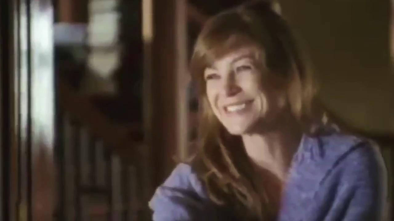 Meredith & Derek's Story // Grey's Anatomy {s1 - s11}