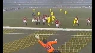 Download Video 2001/02 ChievoVerona-Roma 0-3 Highlights MP3 3GP MP4