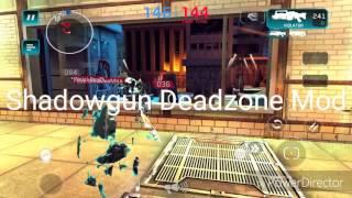Shadowgun Deadzone Mod Apk Download