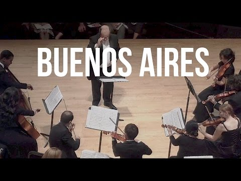 The Four Seasons Of Buenos Aires - Bragato/Piazzolla