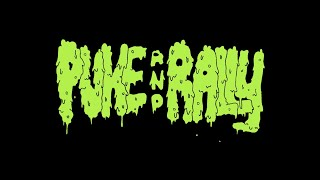 TRAMP STAMPS - PuKe & RaLLy (Official Lyric Video)