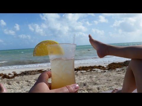 Nick and Lauren's Honeymoon to Excellence Playa Mujeres