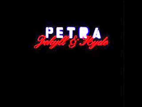 Petra - 10 Sacred Trust (Jekyll & Hyde)