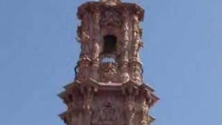 Taxco City, Guerrero State, México.