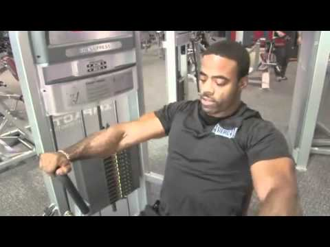 American Body Works - The Right Equipment