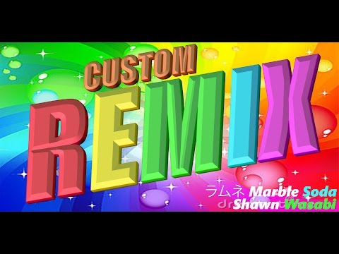Rhythm Heaven Fever (Custom Remix) - Marble Soda ~ Shawn Wasabi