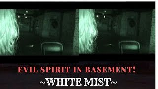 INVESTIGATOR GETS NAUSEOUS IN THE BASEMENT! MOON RIVER BREWERY!