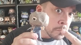 Funko Hot Topic Horror Box Unboxing!