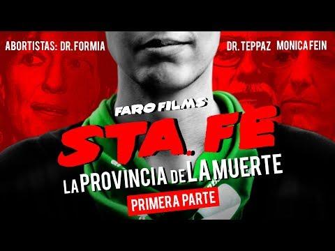 Santa Fe, la Provincia de la muerte - (Parte 1) de Faro Films