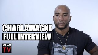 Charlamagne on Past Beef w/ Vlad, 69, Apologizing to Angela Yee, Drake (Full)
