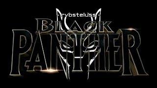 Arvostelu: Black Panther