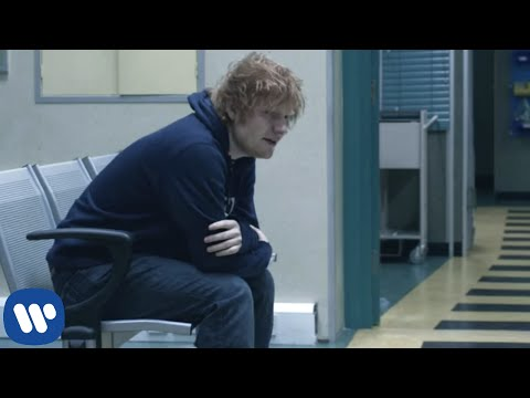 Ed Sheeran – Small Bump [Official Video]