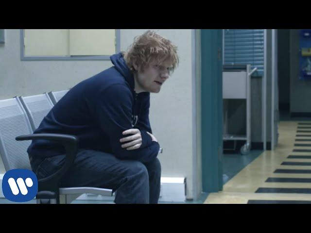 Ed Sheeran - Small Bump [Official Video]