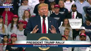 trump-talks-impeachment-president-starts-rally-talking-about-dems-bidens
