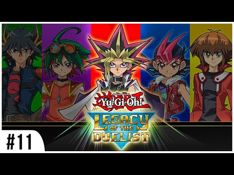 yugioh legacy of the duelist how to get trade in