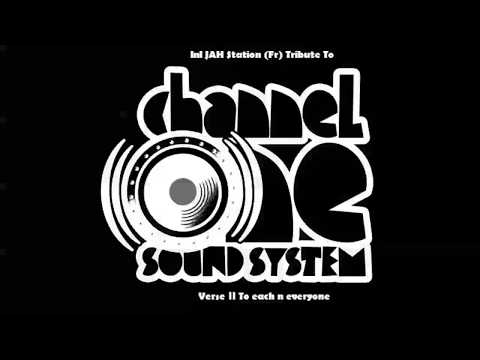 Tribute to Channel One Sound System Verse II