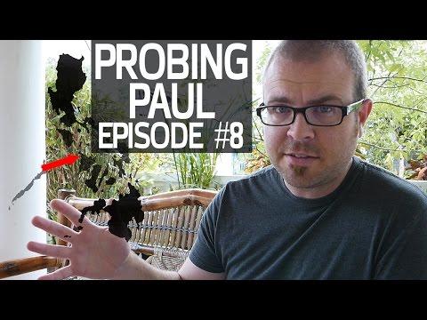 Mini ITX vs Standard ATX - Probing Paul #8 (PI Edition!)