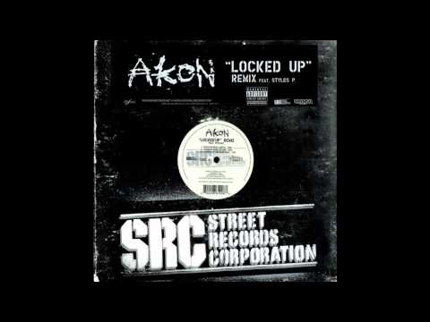 Locked Up (ft. Styles P) - Akon