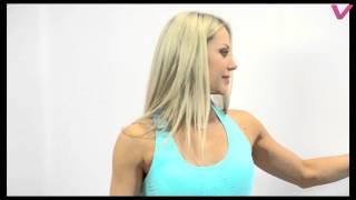 видео Стрейчинг как неотъемлемая часть фитнеса.